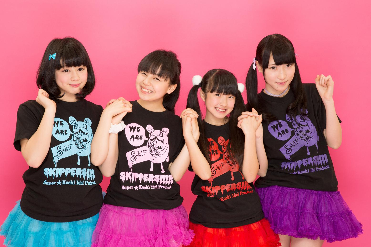 IDOL PARADISE プチ SP 2会場LIVEサーキット《swagg 01》