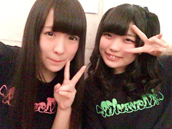 IDOL PARADISE EX in MONSTERS café