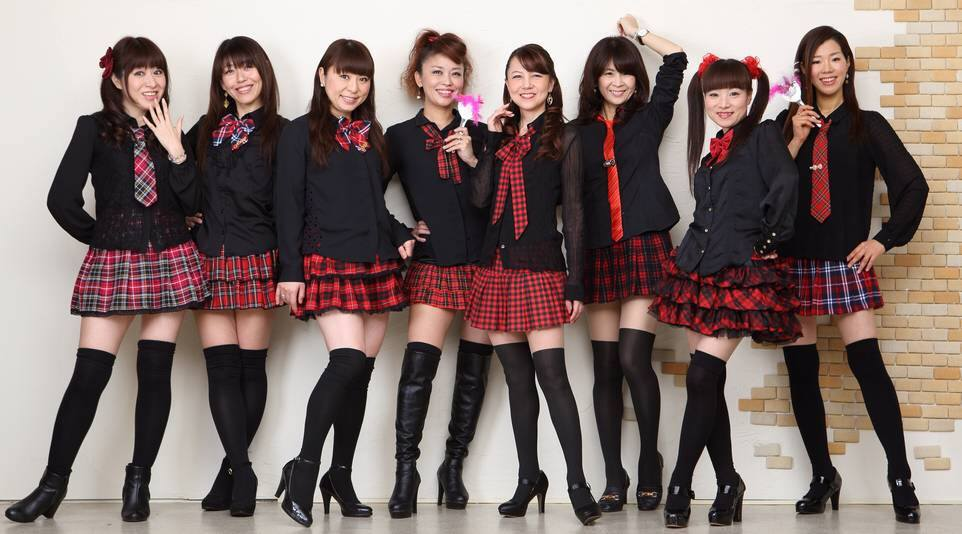 《Idol Live Circuit》IDOL PARADISE SP6 2017