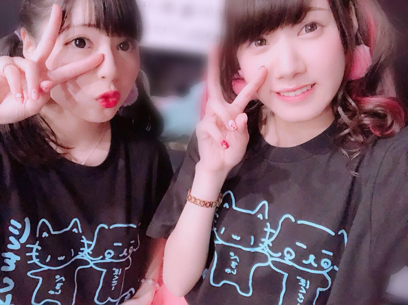 【大阪】道頓堀Number Gate Mag☆Mag 中野萌 生誕祭