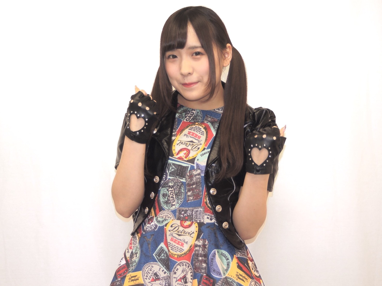 CLUB アイパラ(アイドルDJイベント)