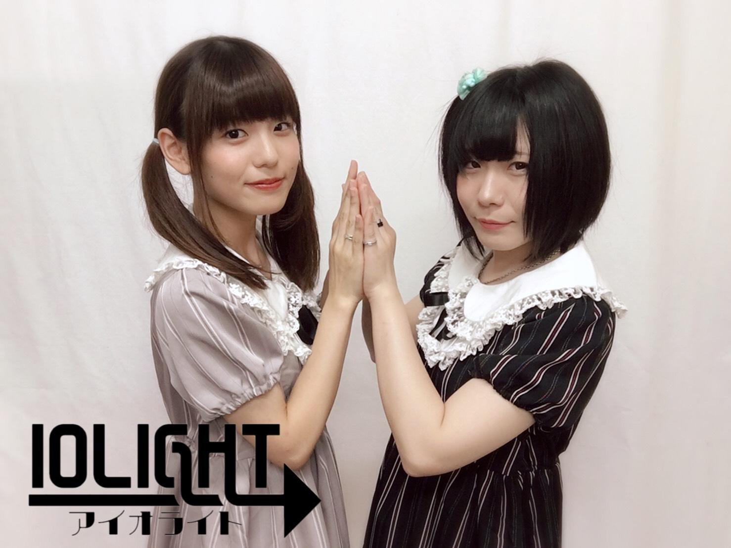 IDOL PARADISE Vol.226 入場無料!《呪音 新メンバーお披露目01》