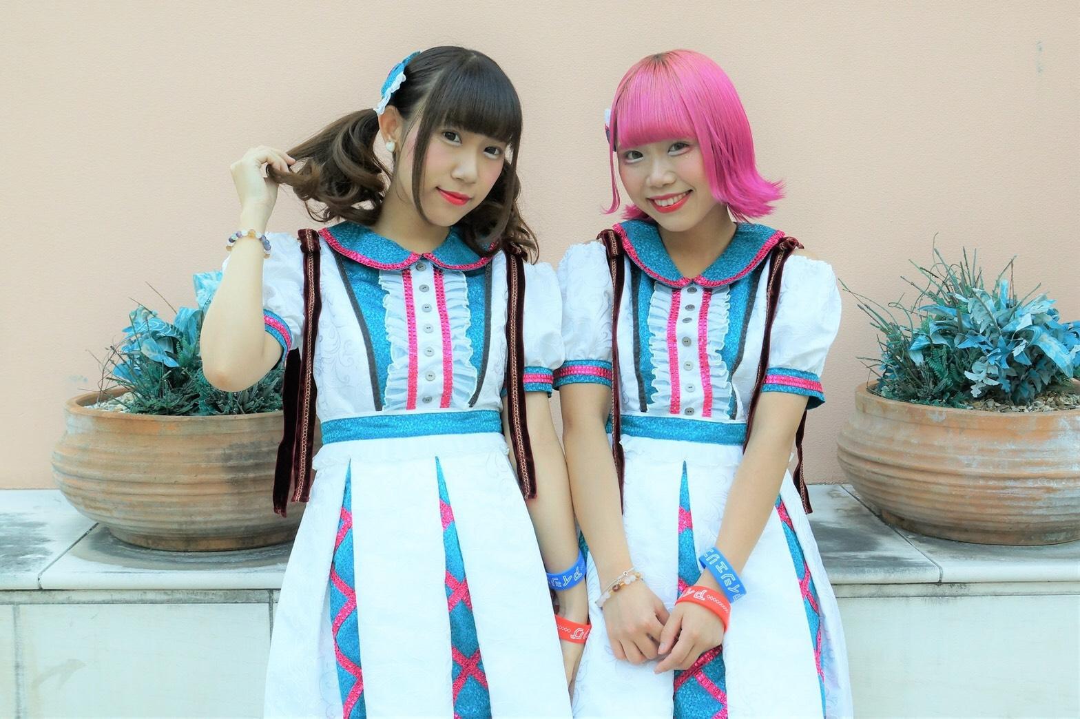 IDOL PARADISE プチSP02 @高松MONSTER
